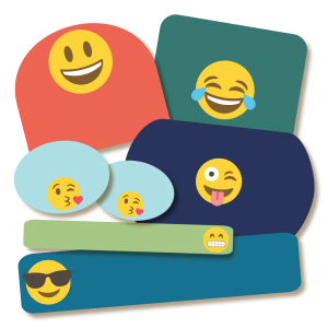 Back to School Pack - Emoji