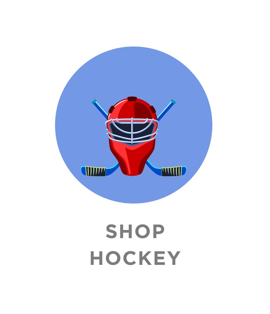 Shop Hockey Labels