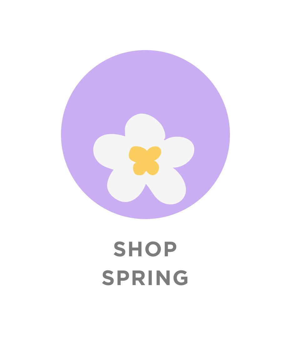 Shop Spring Inspired Labels