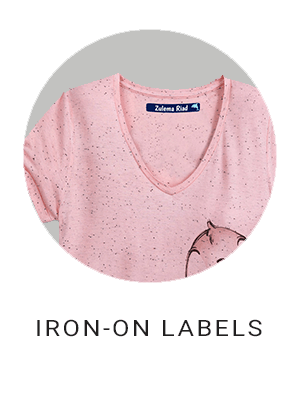 Clothing Labels | Lovable Labels